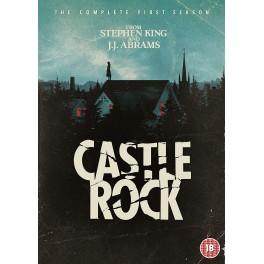 Castle Rock - komplet 1. serie  DVD