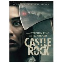 Castle Rock - komplet 2. serie  DVD
