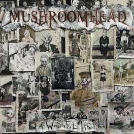 Mushroomhead - A Wonderfull life  CD