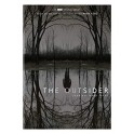 The Outsider - komplet seriál  DVD