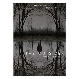 The Outsider - komplet seriál  DVD