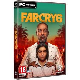 FarCry 6  PC