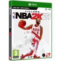 NBA 2K21  X-BOX ONE