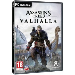 Assassins Creed - Valhalla  PC