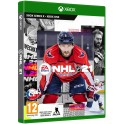 NHL 21  X-BOX ONE