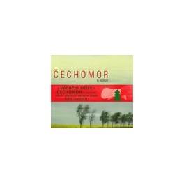 Čechomor - Co se stalo nové...  CD