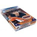 2020-21  Upper Deck serie 1. hobby box