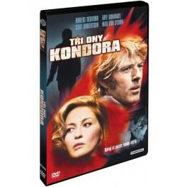 Tri dni Kondora  DVD