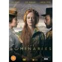 The Luminaries - komplet seriál 2DVD