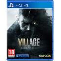 Village - Resident Evil  PS4
