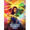 Wonder Woman 1984  DVD