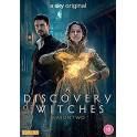 Čas čarodejníc (A discovery of witches) komplet 2. serie  2DVD