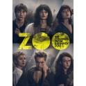 My deti ze stanice ZOO - komplet seriál  DVD