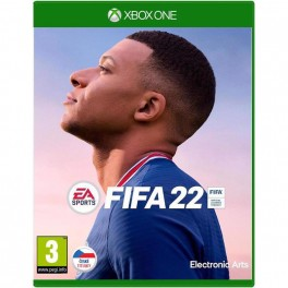 FIFA 22  X-BOX ONE
