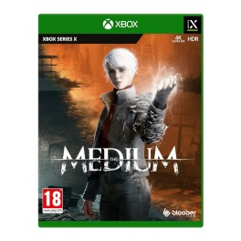 Medium  X-BOX ONE
