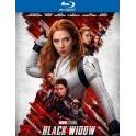 Black Widow  BD