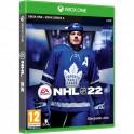 NHL 22  X-BOX ONE