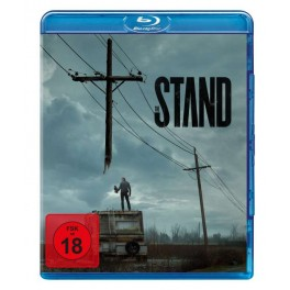 The Stand (Svědectví) - komplet seriál  BD
