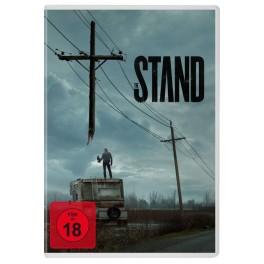 The Stand (Svědectví) - komplet seriál  DVD
