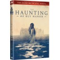The Haunting of Bly Manor - komplet seriál  DVD