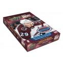2020-21  Upper Deck extendet series hobby box