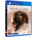 House of Ashes  PS4