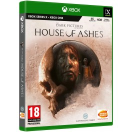 House of Ashes  X-BOX ONE