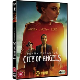 Penny Dreadful - City of Angels komplet seriál  4DVD