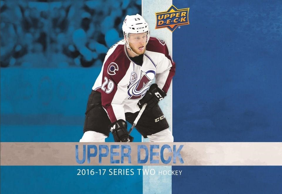 2016-17 UD serie 2